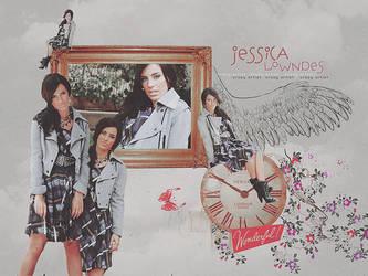 Jessica Londes by Crazy-ArtistxD