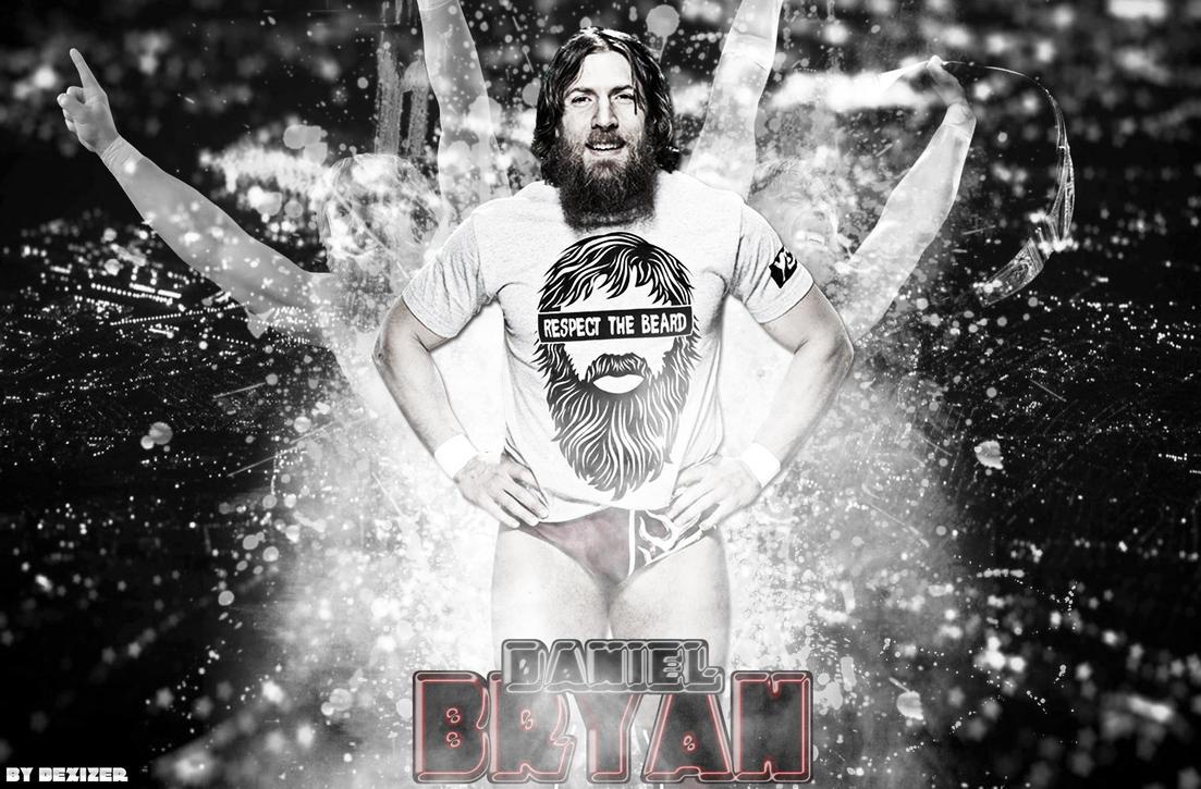 New WWE Daniel Bryan 2014 HD Wallpaper by SmileDexizeR on ...