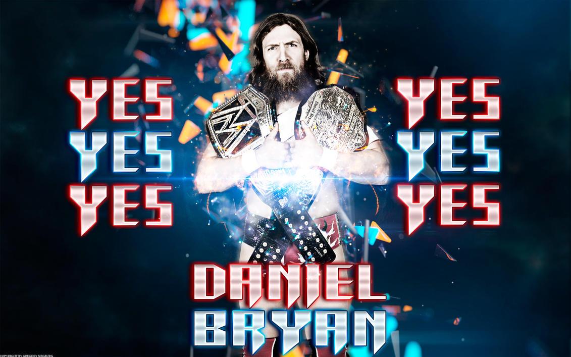 Daniel Bryan Yes 2013