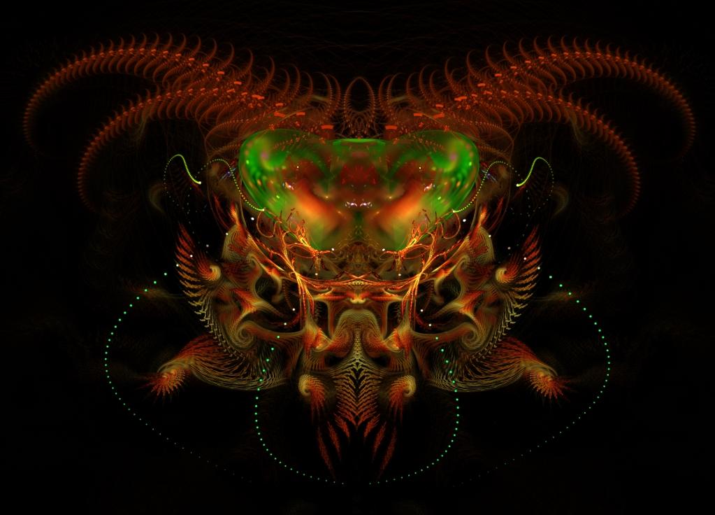 Mantis by sylver-dali