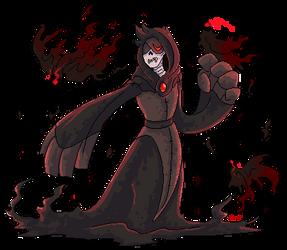 (AF) Skeledad