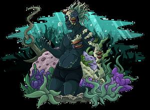 (AF) Reef
