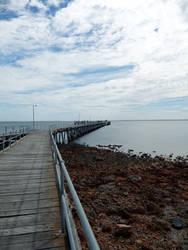 Port Victoria 2 by samelthecamel