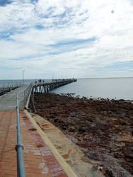 Port Victoria 3 by samelthecamel