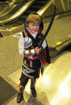 kid assassin by Z-is-Eternal