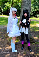 anibash 2014 saturday by Z-is-Eternal