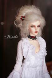 Nicole Victorian ver