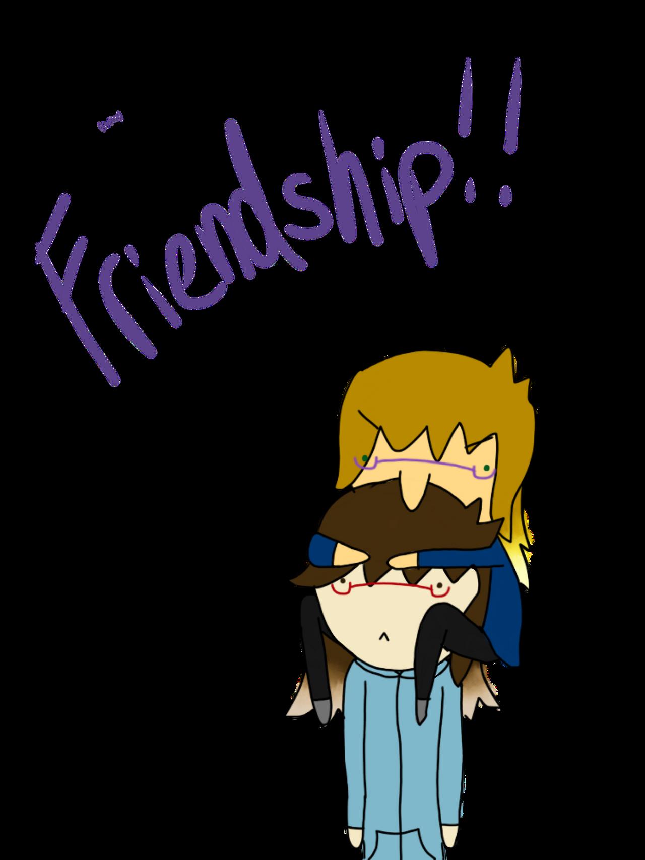 Online) FRIENDSHIP!!! by DaWeirdOne on DeviantArt