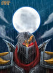 What I Have Done Cannot Be Undone - Zed