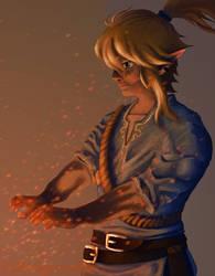 Fireside Link