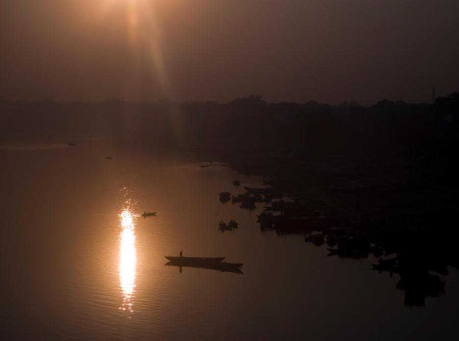 Ganga by kunsang
