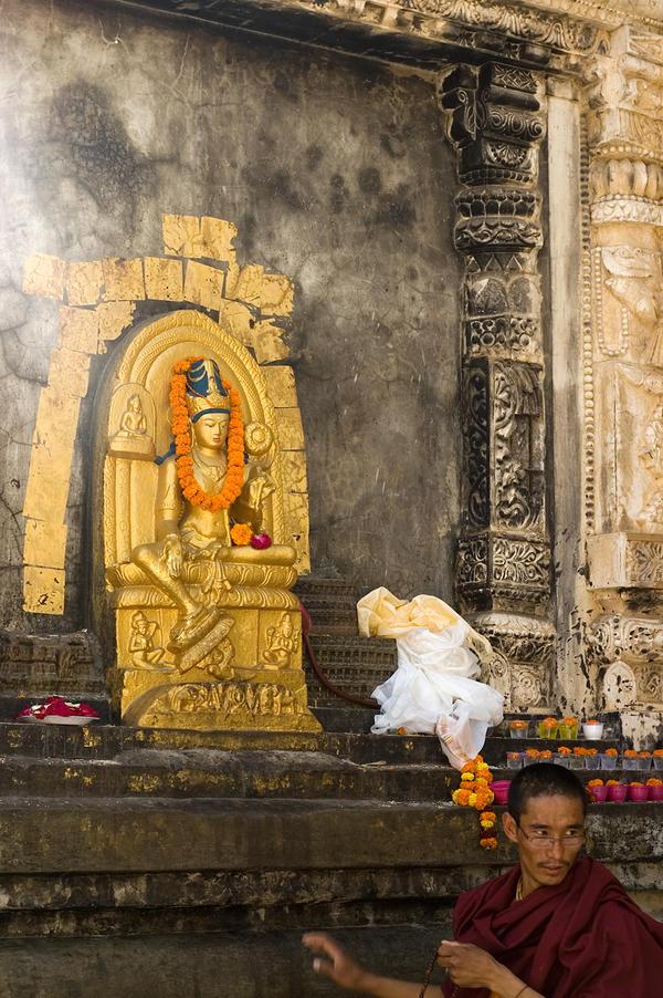 sacred Tara by kunsang