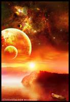 Astonishing New Beginning by Josif