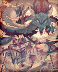 Xin And Sum Epic Dragon