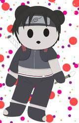 Teddy Bear Sai
