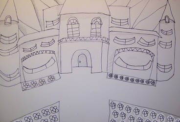 Shinigami Family Castle