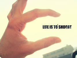 Life is Too Shoort