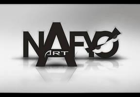 Nafyo Logo by kadox