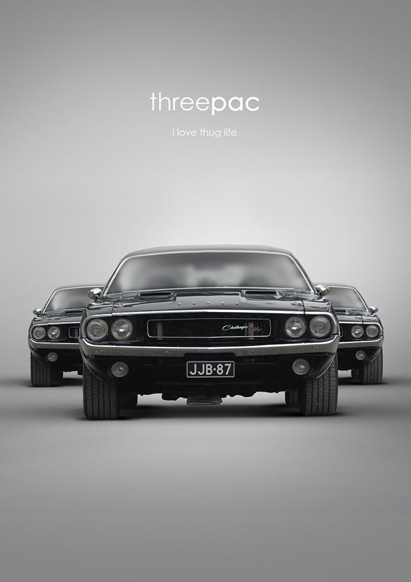 threepac by kadox