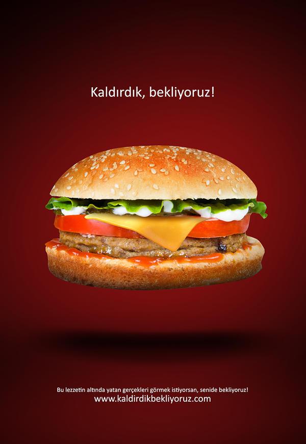 Haanburger by kadox