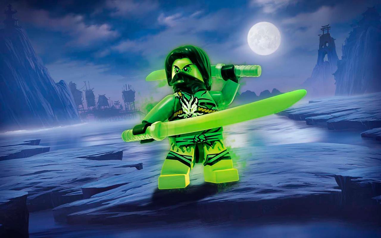 lego ninjago morro wallpaperagakikama on deviantart
