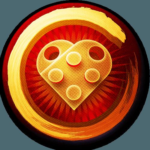 Heartofgold by agakikama