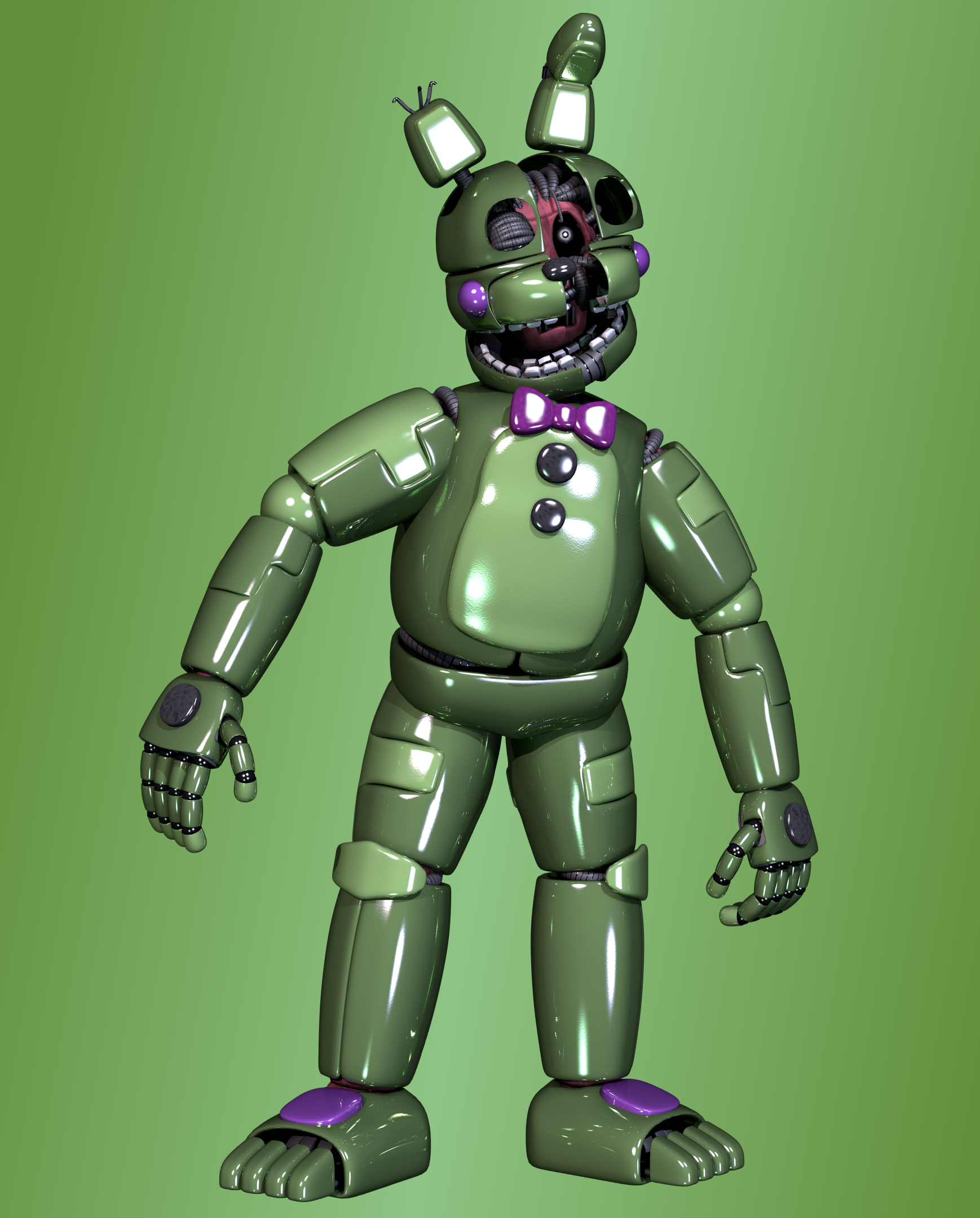 Springbonnie Time Fun Pictures To Pin On Pinterest