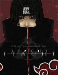 ITACHI for Itachoko by KiYami