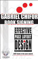 Book Signing Poster by gcGraphics