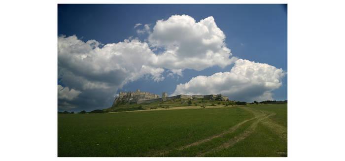 Spis Castle II