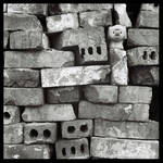 just another brick in the wall