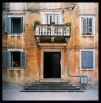 House -  Croatia - Sibenik