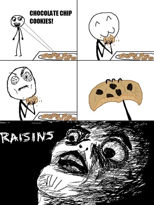 raisins by ih8f4k3v1ds