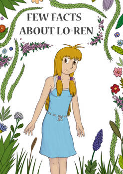 Few facts about Lo-Ren - cover