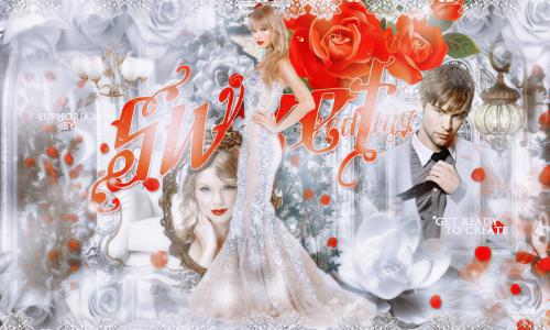 Sweet Wedding by Euphoria26