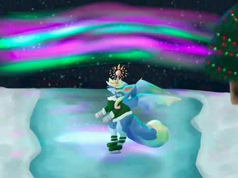 Contest Lumen Fox
