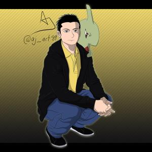 aj-art89's Profile Picture