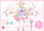 MAGICAL ANGEL AUCTION - Adoptable (CLOSED)