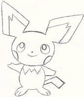 Pokemon by Darkwolf166