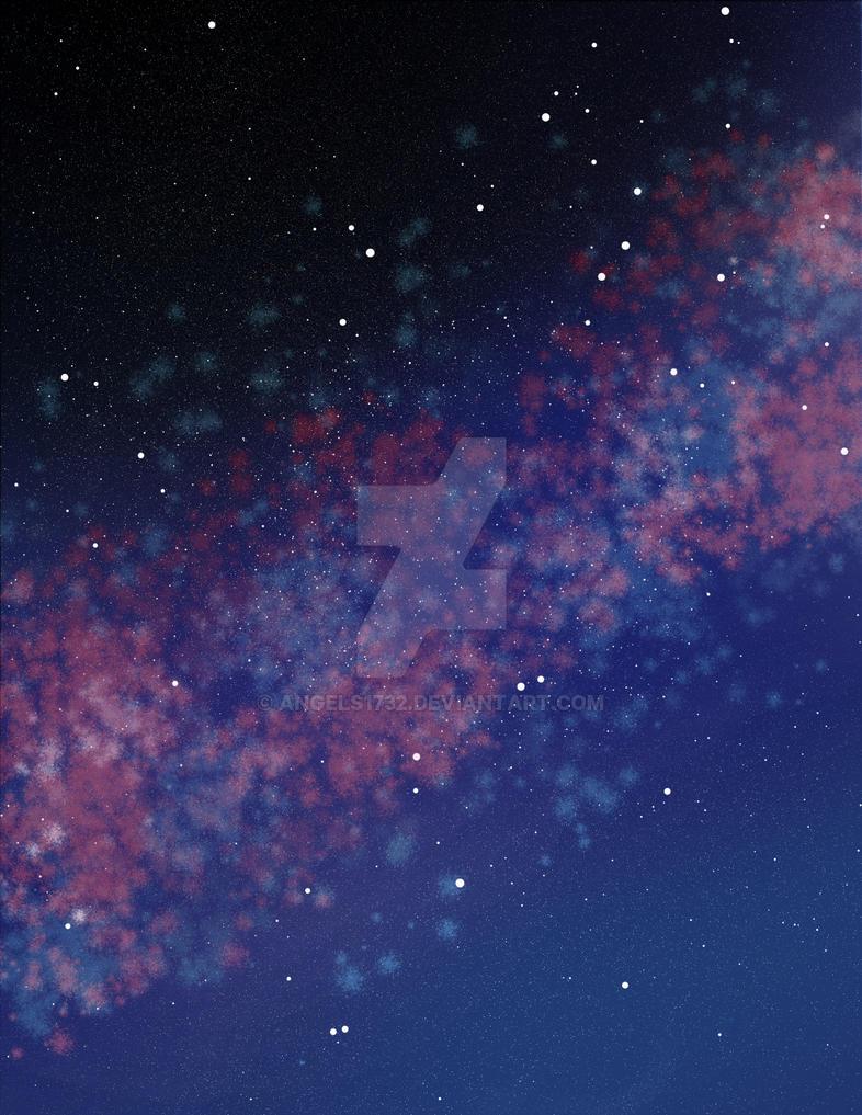 Galaxy by angels1732