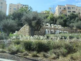Entry of Jerusalem by jlpicard1701e