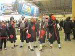 The Akatsuki Paris Manga Expo 05.02.2012