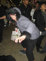Kiba from Naruto by jlpicard1701e