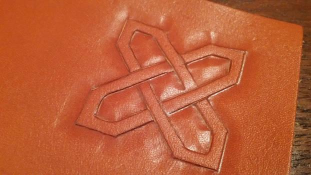 Detail du napperon