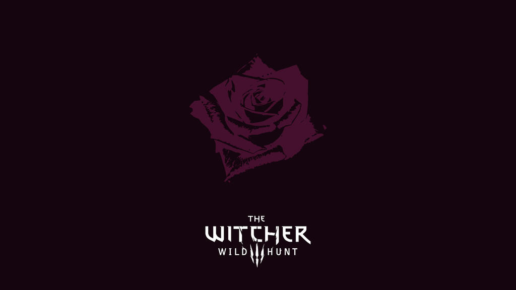 The Witcher wallpaper by jlpicard1701e