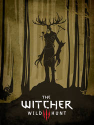 The Witcher 3 : Wild hunt / Leshen edition
