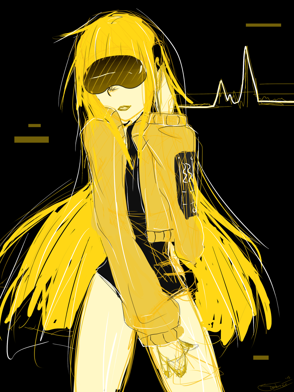 Cyber diva by syntonic s on deviantart - Cyber diva vocaloid ...