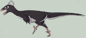 Troodon inequalis by TheMorlock