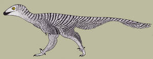 Troodon formosus by TheMorlock