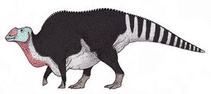 Gryposaurus notabilis by TheMorlock